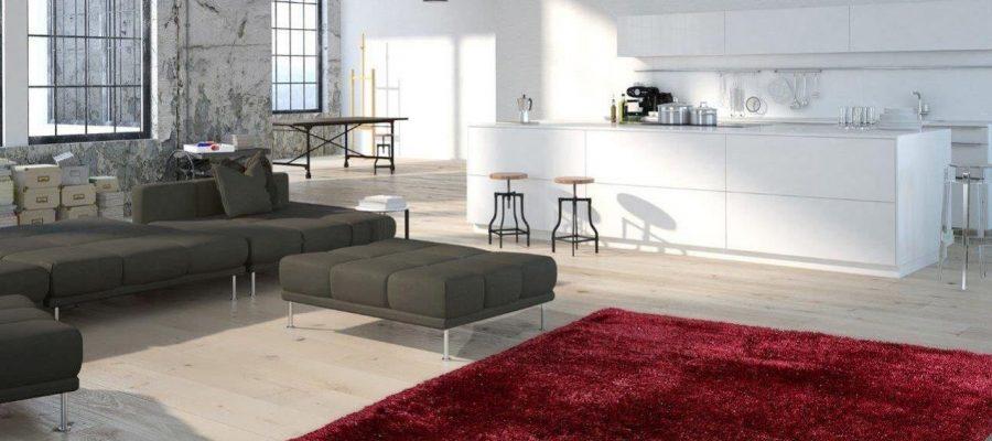 Jaki kształt i rozmiar dywanu do pomieszczenia?