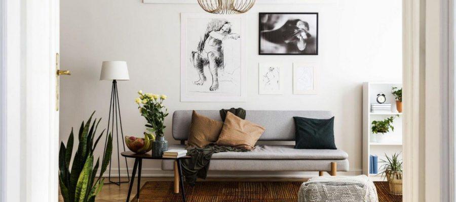 Nowoczesny dywan do salonu – przegląd propozycji marki Dywilan